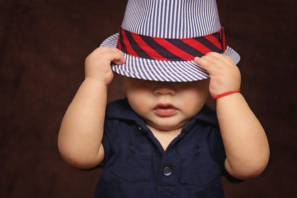 子供には避けたい2021年の小児殺方位