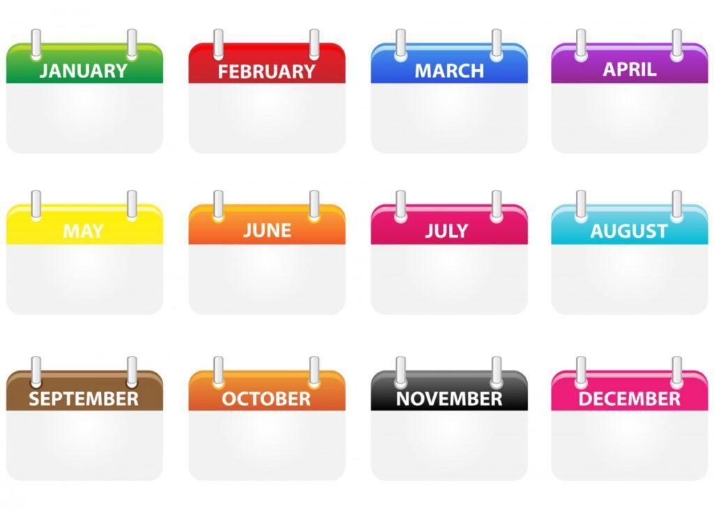 毎年、同じ時期に不調を感じていませんか?