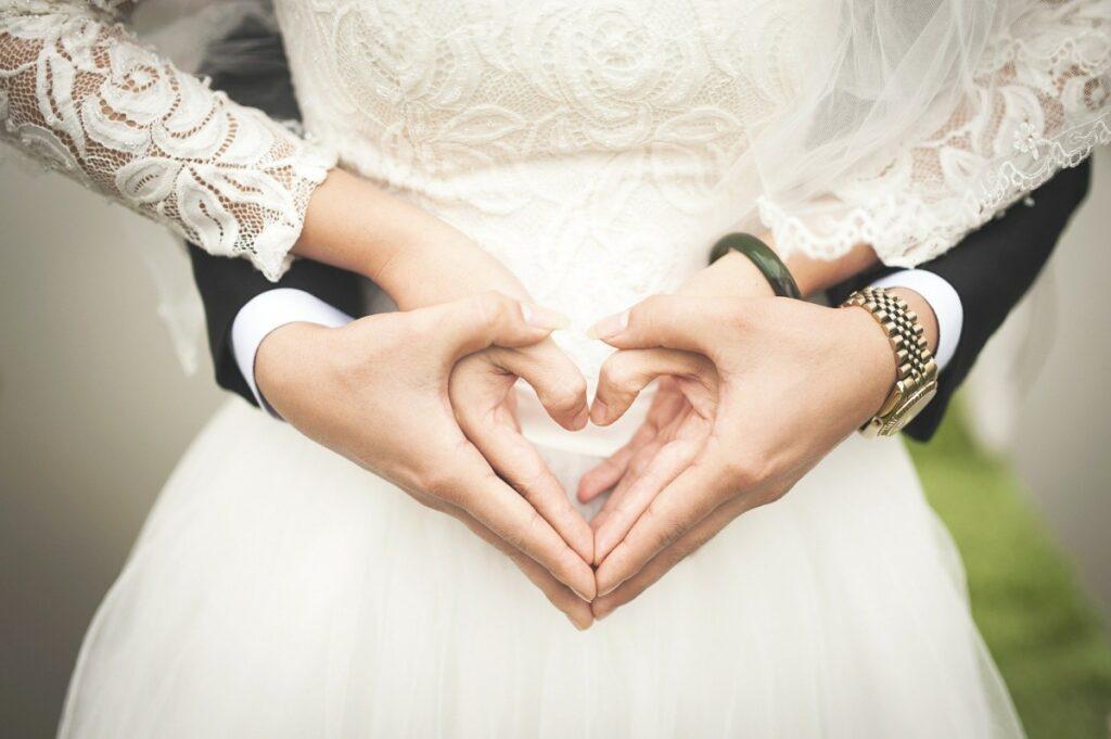 結婚式の日取りor入籍日 どちらが重要?