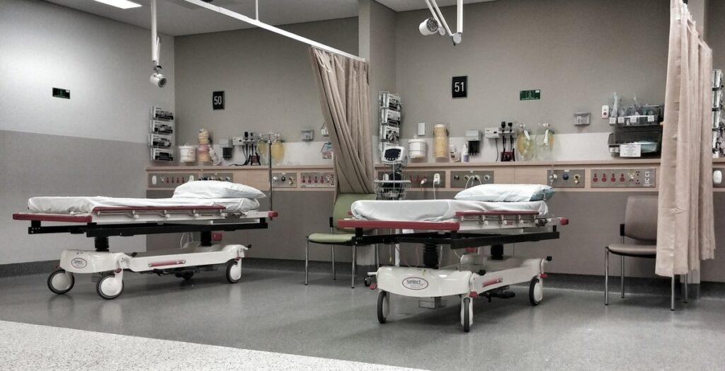 入院の方位について