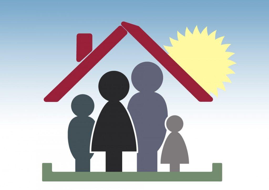 家族で引っ越しをするなら誰の吉方位を優先に考えるのか?