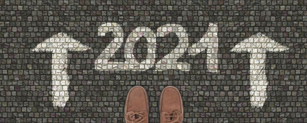2021年開運アップに効果的な財布の色の選び方と使い始める日