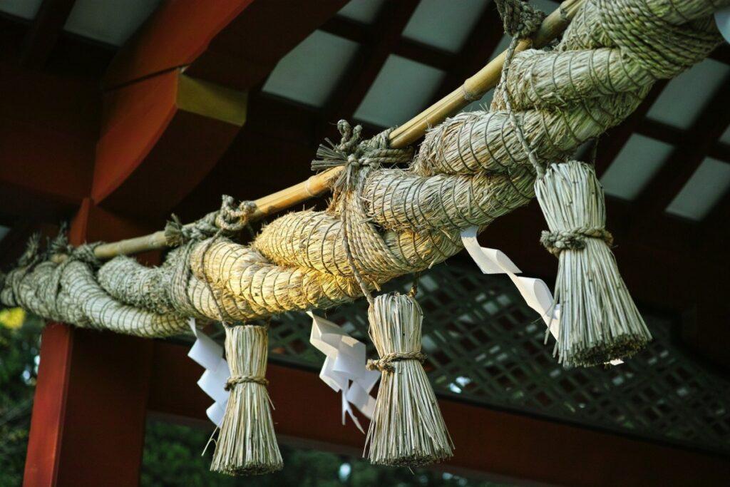 神社参拝方法 吉方位の神社に向かわれる方も必見