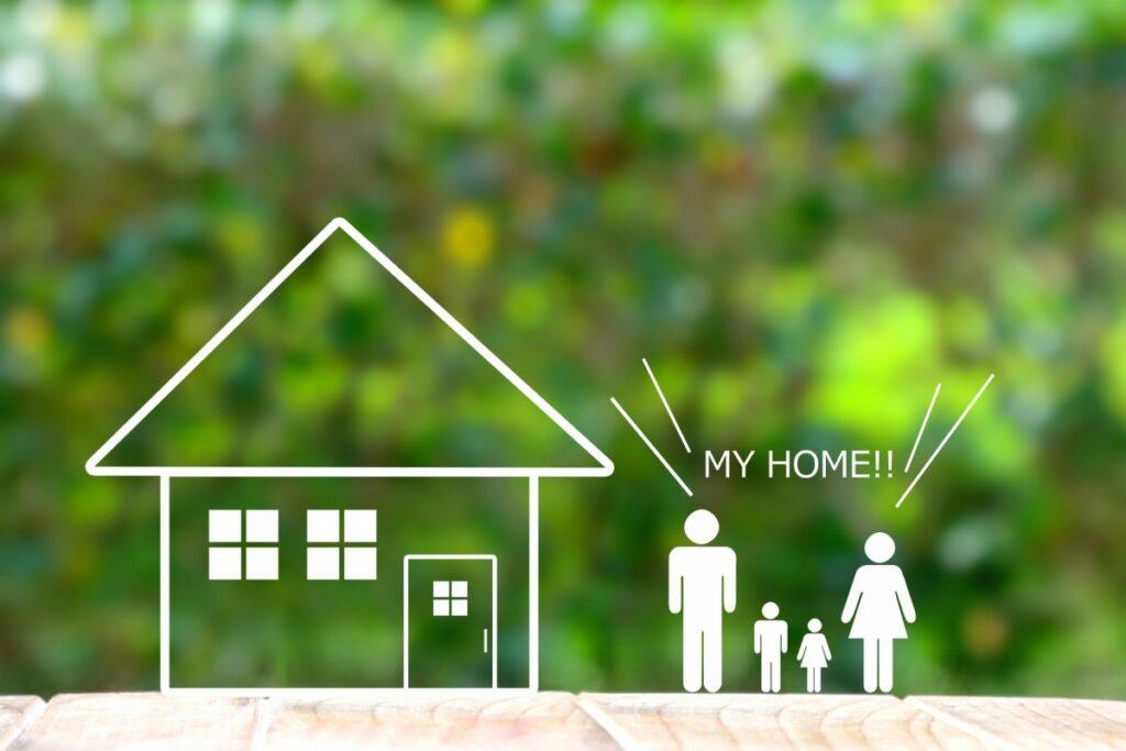 吉方位へ引っ越しをするなら物件を決める日と入居する日のどちらが大切