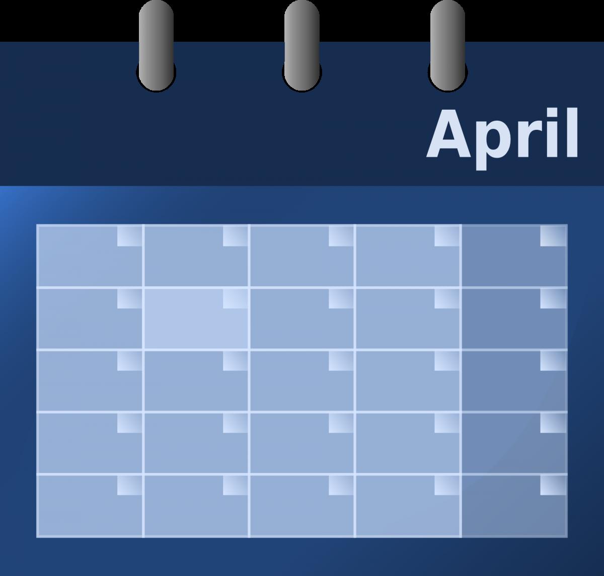 【春土用】2021年4月の土用期間はいつから?間日についての記述あり